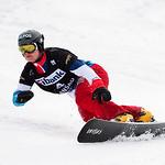 FIS Snowboard World Cup - Bansko BUL - PGS