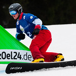 FIS Snowboard World Cup - Winterberg GER - Snowboard Parallel Team Event